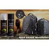 2 กระป๋อง สเปรย์ฉีดกระเป๋ากันน้ำและคราบสกปรก Ekem Nano Water Proofer 250Ml ถูก