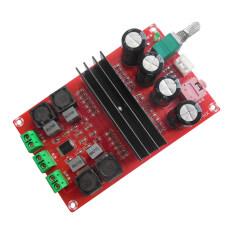 ราคา 2 X100W Tpa3116D2 2 Channel Digital Audio Amplifier Board 12 24V For Arduino Intl Vakind ใหม่