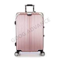 ราคา กระเป๋าเดินทาง 20นิ้ว 8 ล้อคู่ 360 ํ รุ่น Gtc07 20 Rosegold ใน กรุงเทพมหานคร