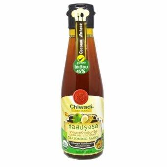 ซอสปรุงรสจากมะพร้าว ตราชีวาดี (200 ml)