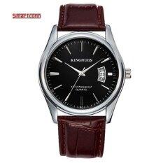 ราคา 2017 Casual Fashion Quartz Watch Men Watches Top Luxury Brand Famous Wrist Watch Male Clock For Men Hodinky Relogio Masculino Intl Unbranded Generic ออนไลน์