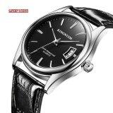ขาย ซื้อ ออนไลน์ 2017 Casual Fashion Quartz Watch Men Watches Top Luxury Brand Famous Wrist Watch Male Clock For Men Hodinky Relogio Masculino Intl