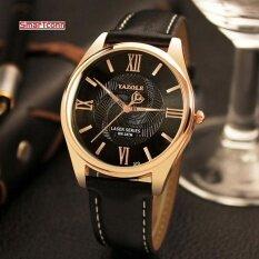 ขาย 2017 Man Wrist Watch Men Watches Top Brand Luxury Famous Male Clock Quartz Watch Casual Quartz Watch Relogio Masculino Intl Unbranded Generic
