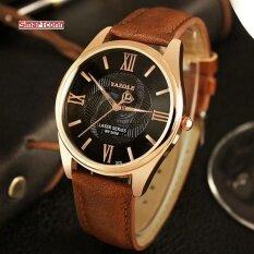 ซื้อ 2017 Man Wrist Watch Men Watches Top Brand Luxury Famous Male Clock Quartz Watch Casual Quartz Watch Relogio Masculino Intl ออนไลน์ ถูก