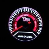 ทบทวน 2 52Mm Smoke Lens Pointer Air Fuel Ratio White Led Gauge Universal Car Meter Car Styling Instrument Intl Unbranded Generic