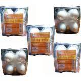 ซื้อ ไข่เค็มต้มสุกสูตรไชยา สะอาด อร่อย ถูกหลักอนามัย 250 กรัม 4 ฟอง 5 เเพ็ค Chaiya Salted Egg Delicious And Sanitary 250 G 4 Eggsx 5 Packed ถูก