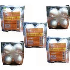 ขาย ไข่เค็มต้มสุกสูตรไชยา สะอาด อร่อย ถูกหลักอนามัย 250 กรัม 4 ฟอง 5 เเพ็ค Chaiya Salted Egg Delicious And Sanitary 250 G 4 Eggsx 5 Packed ราคาถูกที่สุด
