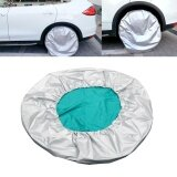 ราคา 27 29 Car Spare Tyre Cover Tire Protector Waterproof Adjustable Intl Unbranded Generic ออนไลน์