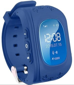 2 Cool KIDS Watch GPS Tracker Anti Lose โทรศัพท์สมาร์ทนาฬิกา SOS โทรสำหรับเด็ก