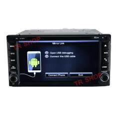 ซื้อ 2Din X One X2 Tm72 เครื่องเสียงติดรถยนต์ ตรงรุ่น Toyota For Android ถูก Thailand