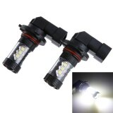 ซื้อ 2Pc 3030 80W 9005 9006 Hb3 Hb4 High Power Led Car Fog Lights Intl ใหม่