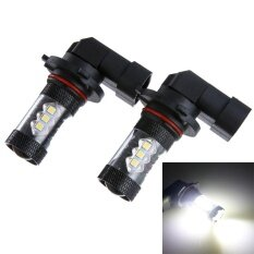 ราคา 2Pc 3030 80W 9005 9006 Hb3 Hb4 High Power Led Car Fog Lights Intl จีน