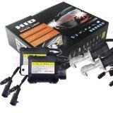 ขาย 2Pcs 55W H4 Hid Bi Xenon Hi Low Headlight Bulbs Conversion Kit 3000 12000K Kit Type Bulb 2 Ballast 2 Color Temperature 12000K Intl ถูก