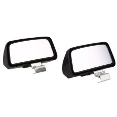 ขาย 2Pcs Auto Vehicle Car Truck Blind Spot Mirror Rear Side View Adjustable Intl Unbranded Generic ถูก