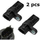 ราคา 2Pcs Camshaft Position Sensor Cmp For Infiniti Nissan 2002 2013 23731 6J90B Intl ออนไลน์