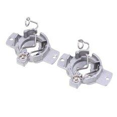 ขาย 2Pcs Xenon Hid Bulb Holders Retainers Adapters For Benz 320 Intl ใหม่