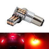 ซื้อ 2X 15 Led Red Bay15D 1157 Canbus P21 5W Car Brake Tail Stop Light 2835 Bulbs 12V Unbranded Generic ออนไลน์
