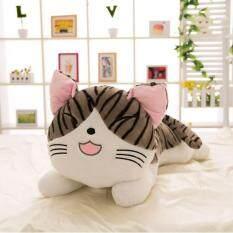 ตุ๊กตาแมวดูดกลิ่นอับ บรรจุถุงถ่านชาร์โคล ขนาด 30 Cm เป็นต้นฉบับ