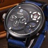 ราคา 30M Waterproof Men S Military Luxury Watch Sport Analog Quartz Mens Wristwatch Intl ถูก