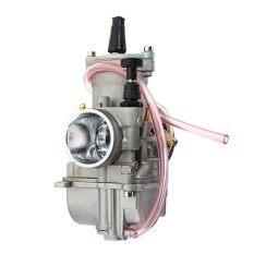 ซื้อ 34Mm For Koso Kr150 Oko Carburetor With Power Jet Universal Fit For Motorcycle Scooter Motocross Modified Accessories Intl จีน