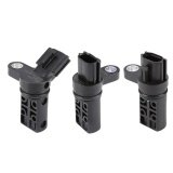ขาย ซื้อ 3Pcs Black Camshaft Cranksfaft Position Sensors Car Sensors For Nissan Infiniti Intl