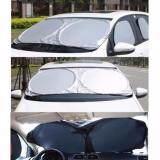 โปรโมชั่น ที่บังแดดรถยนต์ ม่านกันแดด ม่านบังแดด ในรถยนต์ 4 ด้าน 6 ชิ้น ฟรี ถุงเก็บที่บังแดด ใน กรุงเทพมหานคร