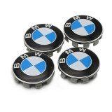ซื้อ 4 X 68Mm 2 67 For Bmw E46 E39 E36 E90 E60 E30 E34 F30 F10 F20 E53 X5 X3 X6 M3 M5 Car Rim Wheel Center Hub Cap Cover Emblem Intl ถูก ใน จีน