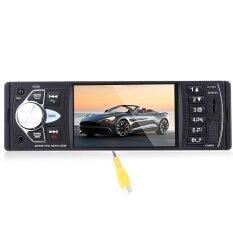 โปรโมชั่น 4022D 4 1 Inch Car Mp5 Player Stereo Audio Bluetooth Tft Screen Fm Station Video With Remote Control Intl Unbranded Generic