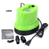 ขาย 4500L H Submersible Water Pump Aquarium Fish Tank Fountain Hydroponic 220V Intl จีน ถูก