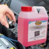 ซื้อ น้ำยาเติมกันสนิมหม้อน้ำ น้ำยาหล่อเย็น Coolant สีชมพู 5 ลิตร สำหรับ รถทุกรุ่น Unbranded Generic ออนไลน์