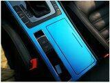 ราคา 50 152Cm Car Sticker Fiber Color Change Film Vinyl Wrapping Plating Matte Chrome Ice Film Waterproof Car Motocycle Phone Laptop เป็นต้นฉบับ