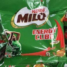 ซื้อ ไมโล เอนเนอร์จี้ คิวบ์ 50 เม็ด Nestle ออนไลน์