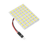 ราคา ราคาถูกที่สุด 5050 48Smd Car Led White Interior Dome Reading Light Panel Bulb