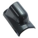 ราคา 52Mm Carbon 2 Single Gauge Cup Meter Dash Pod Mount Holder Black Abs Unbranded Generic ใหม่