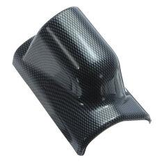 ซื้อ 52Mm Carbon 2 Single Gauge Cup Meter Dash Pod Mount Holder Black Abs ออนไลน์ จีน