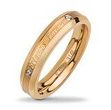 ราคา 555Jewelry แหวน รุ่น Mnr 354T C Pink Gold แหวนผู้หญิง แหวนคู่ แหวนคู่รัก เครื่องประดับ แหวนผู้ชาย แหวนแฟชั่น ใหม่