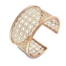 ซื้อ 555Jewelry กำไลสำหรับสุภาพสตรี รุ่น Fsbg72 C Pink Gold สร้อยข้อมือ สร้อยข้อมือผู้หญิง สร้อยข้อมือคู่ สร้อยข้อมือทอง กำไลข้อมือหญิง ข้อมือสแตนเลส ออนไลน์