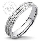 ส่วนลด 555Jewelry แหวน รุ่น Mnc R304 A สี Steel R6 แหวนคู่รัก แหวนคู่ แหวนผู้ชายเท่ๆ แหวนแฟชั่นชาย แหวนผู้ชาย แหวนของผู้ชาย ไทย