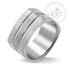 ราคา 555Jewelry แหวน รุ่น Mnc R360 A สี Steel แหวนคู่รัก แหวนคู่ แหวนผู้ชายเท่ๆ แหวนแฟชั่นชาย แหวนผู้ชาย แหวนของผู้ชาย ใหม่