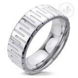 ราคา 555Jewelry แหวนดีไซน์สวยงาม รุ่น Mnr 021T A สี Steel แหวนคู่รัก แหวนคู่ แหวนผู้ชายเท่ๆ แหวนแฟชั่นชาย แหวนผู้ชาย แหวนของผู้ชาย ออนไลน์ สมุทรปราการ