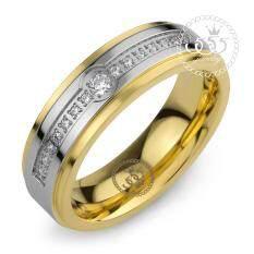 ความคิดเห็น 555Jewelry แหวน รุ่น Mnr 033T E Yellow Gold แหวนคู่รัก แหวนคู่ แหวนผู้ชายเท่ๆ แหวนแฟชั่นชาย แหวนผู้ชาย แหวนของผู้ชาย