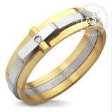 ราคา 555Jewelry แหวน รุ่น Mnr 124T B Arz สี Yellow Gold แหวนผู้หญิง แหวนคู่ แหวนคู่รัก เครื่องประดับ แหวนทองผู้หญิง แหวนแฟชั่น ใหม่ล่าสุด