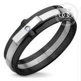 ขาย 555Jewelry แหวน รุ่น Mnr 124T D Arz สี Black แหวนผู้หญิง แหวนคู่ แหวนคู่รัก เครื่องประดับ แหวนผู้ชาย แหวนแฟชั่น ราคาถูกที่สุด