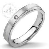 ราคา 555Jewelry แหวน รุ่น Mnr 230T A สี Steel แหวนผู้หญิง แหวนคู่ แหวนคู่รัก เครื่องประดับ แหวนผู้ชาย แหวนแฟชั่น ไทย