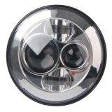 ส่วนลด 7Inch H4 H13 Motorcycle Projector Hi Lo Led Headlight For Harley For Wrangler Intl Unbranded Generic ใน จีน