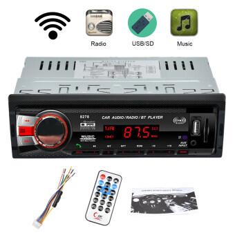 เครื่องเล่น MP3 สำหรับรถยนต์ รุ่น 8278