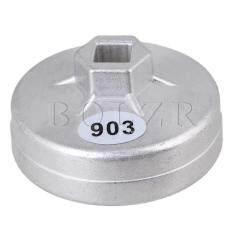 ขาย 903 Aluminum Oil Filter Wrench Silver ถูก