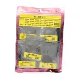 ขาย 950Pcs 6Mm 12Mm 30Mm Set O Ring Rubber Seal Washers Watch Case Back Gaskets Intl Unbranded Generic ออนไลน์