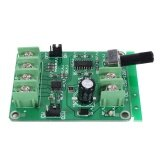ขาย 9V 12V Dc Brushless Motor Driver Board Controller For Hard Disk Drive Intl จีน