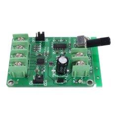 ขาย ซื้อ 9V 12V Dc Brushless Motor Driver Board Controller For Hard Disk Drive Intl ใน จีน